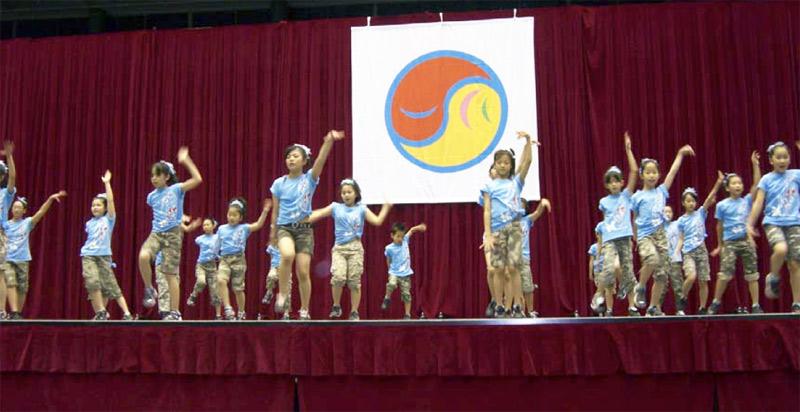 第13回川崎市青少年フェスティバル(SAKADO WINDS出演)