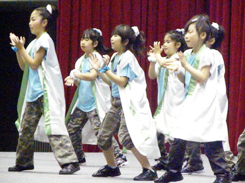 2010年3月21日、第15回川崎市青少年フェスティバルに「夢桜」「かわさき向魂」「SAKADO WINDS」が参加しました。