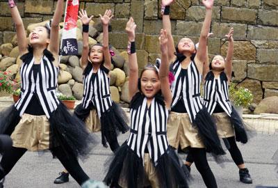 よさこいではない、YOSAKOIソーランでもない、新しい川崎の踊り ≪E-JUNC DANCE(いーじゃんだんす)≫
