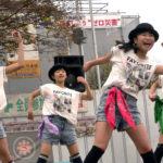 2016年11月27日(日) ばんどう舞祭